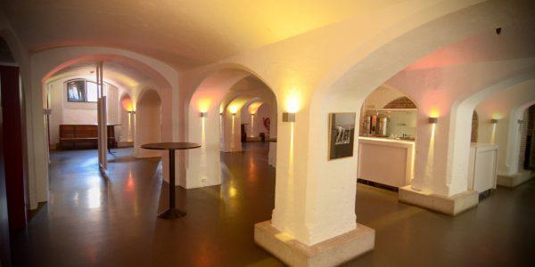 Gasthuis Leeuwenbergh - interieur